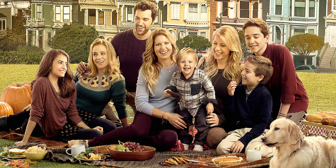 Fuller House: Season 2 Debut Date and Poster Revealed