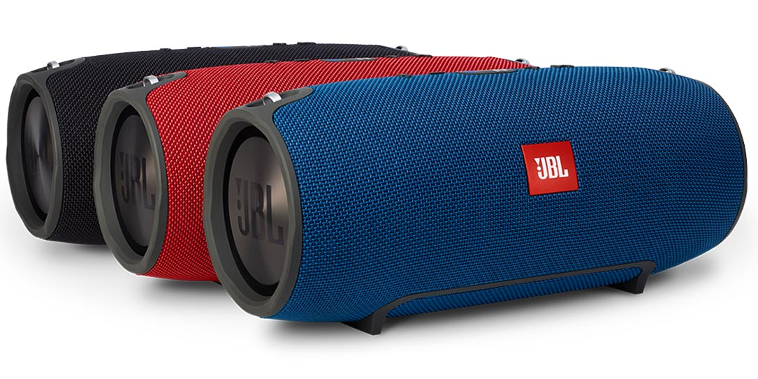 JBL adds Siri and Google Now voice integration to speakers