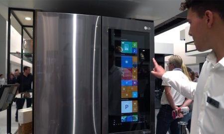 LG-smart-fridge-Windows-10
