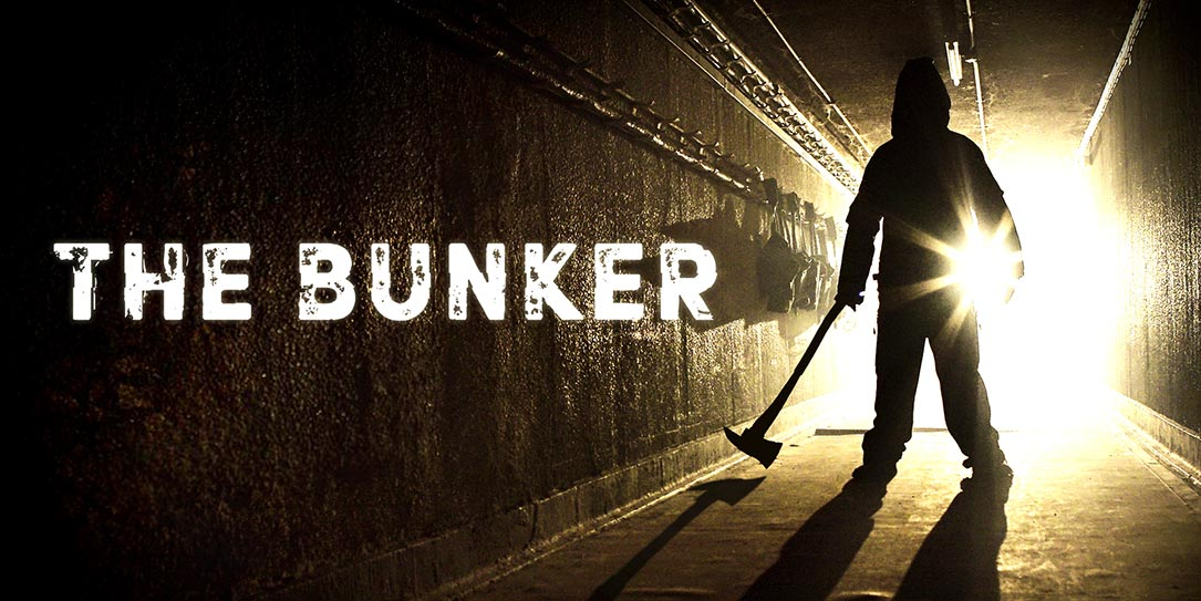 The Bunker (Nintendo Switch)