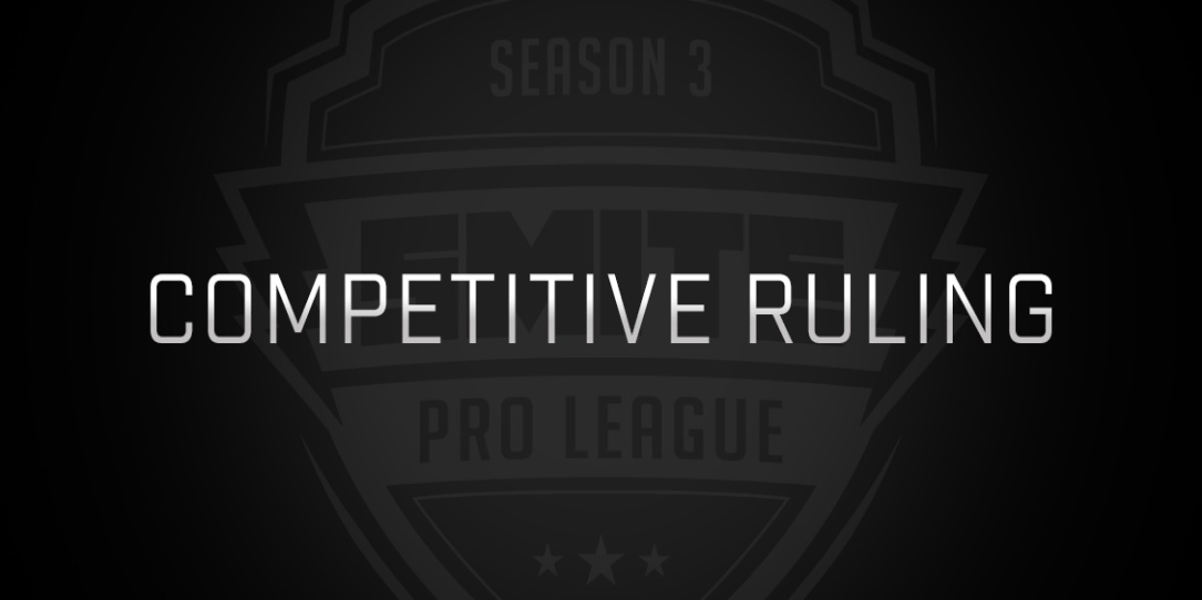 Paradigm eSports Banned From SMITE and Paladins