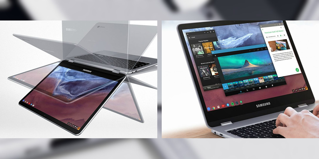 Huge leak: Stunning details of top-secret Samsung 'Chromebook Pro'
