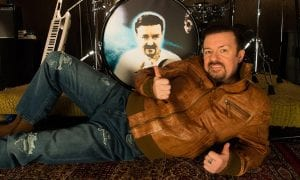 david-brent-ricky-gervais