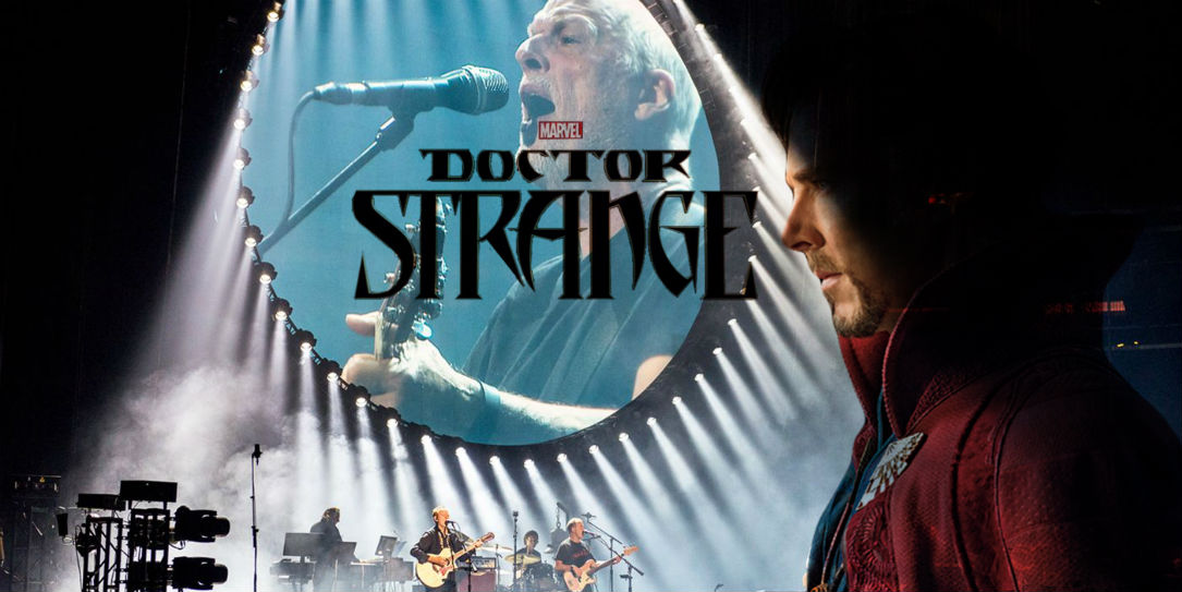 Floyd39;s music be featured in the new Doctor Strange movie?  Techaeris