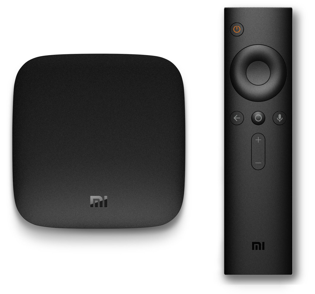 Xiaomi S Android Tv Mi Box Official Unveiled With Sweet