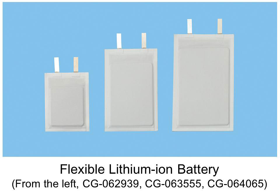 panasonic-flexible-lithium-ion-battery-models