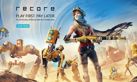 recore-free-trial