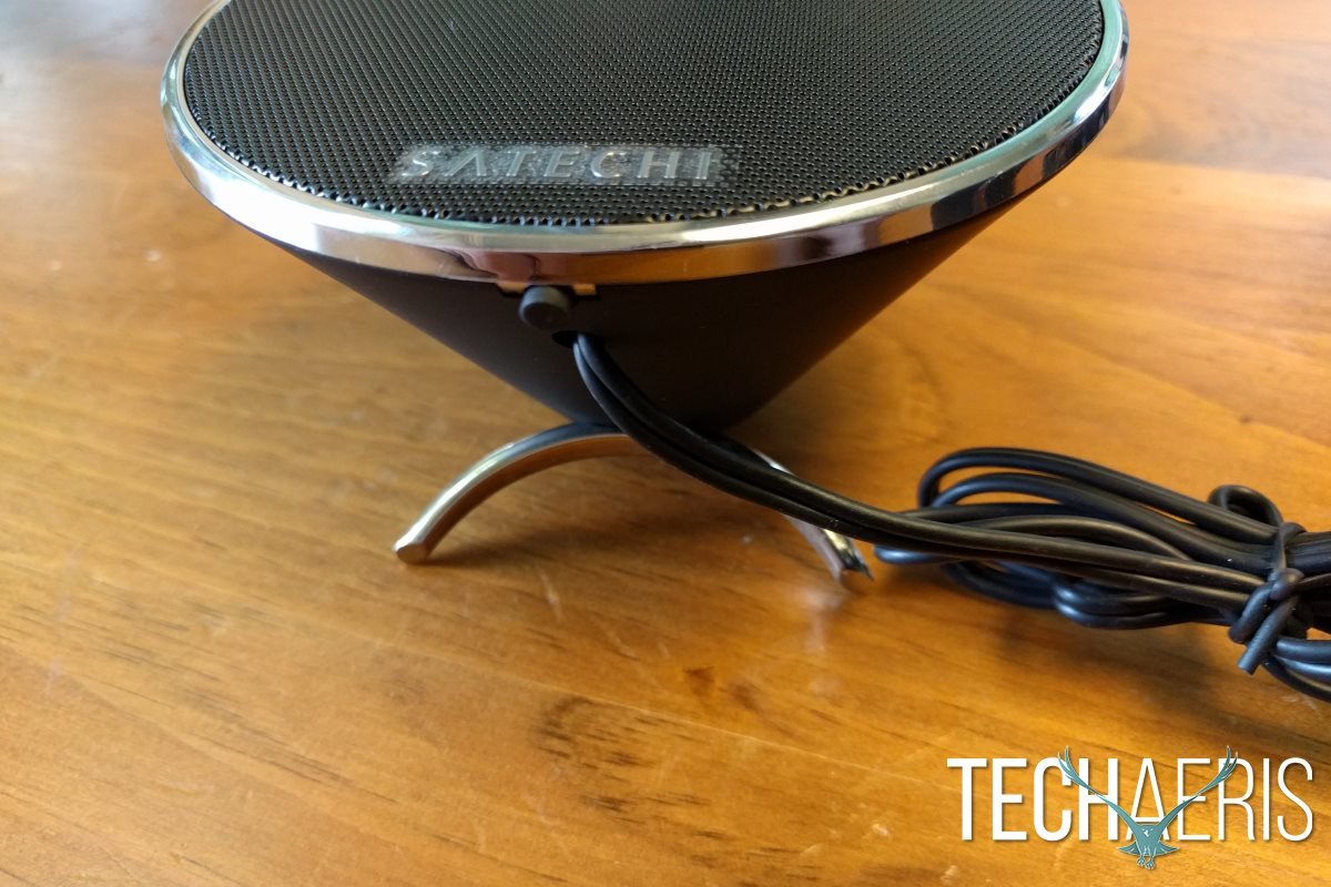 satechi-dual-sonic-conical-speaker-review-feet