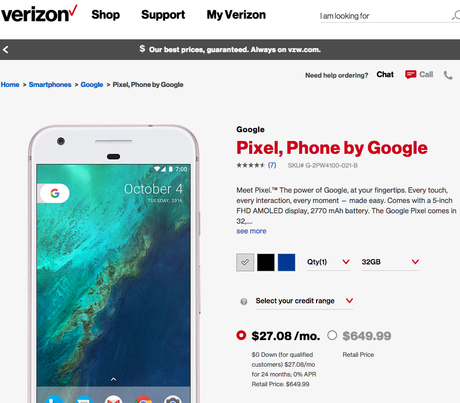 verizon-exclusive-pixel