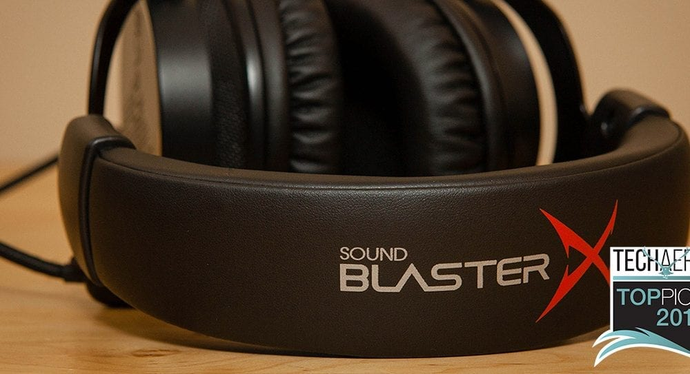 Sound BlasterX H7 review: A USB 7.1 gaming headset with impressive sound