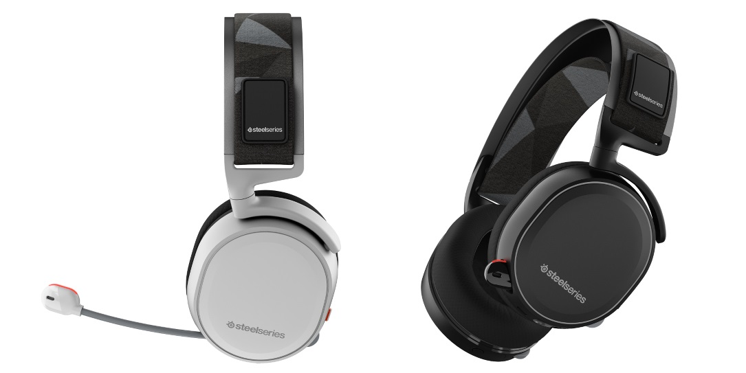 eb1e1c4f7a3 SteelSeries Arctis Gaming Headsets announced