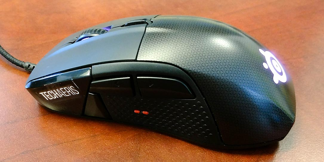 e3672406075 SteelSeries Rival 700 review: A great gaming mouse with missed potential