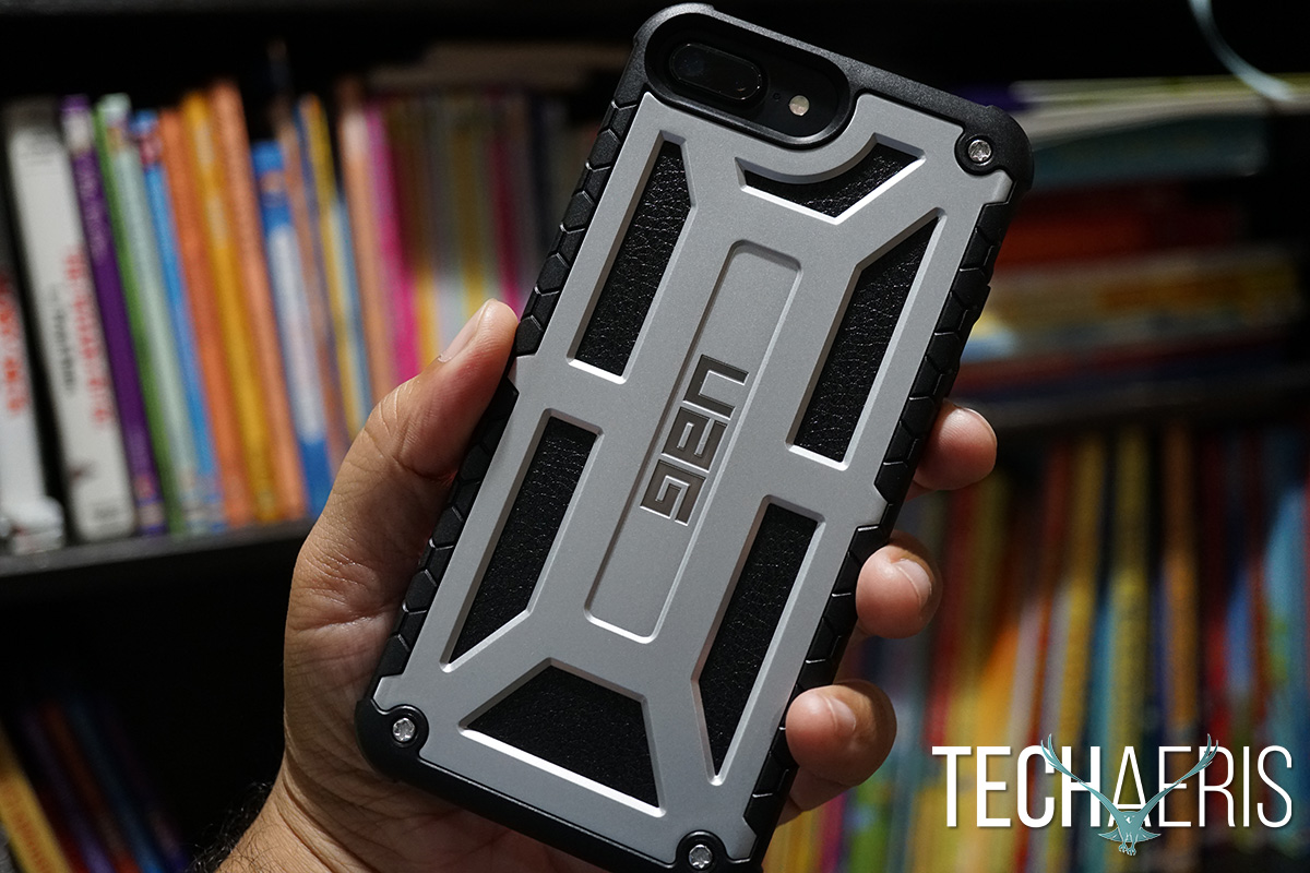 Uag Iphone Case Reviews Cream Of The Crop