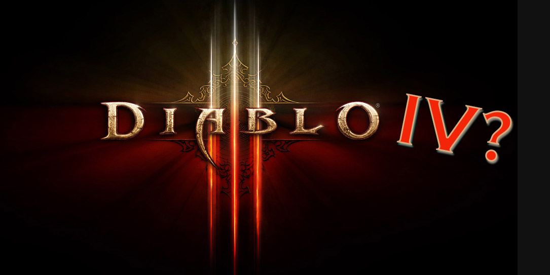 Blizzard sends out some hints about a possible Diablo 4 announcement