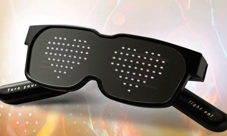 LED Glasses