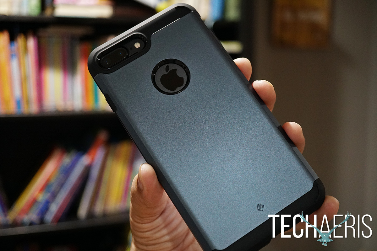outlet store f2770 dbfc4 Caseology iPhone cases review: Elegant designs good protection