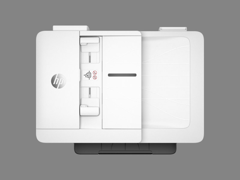 HP Officejet Pro 7740 review: Ideal small office size with