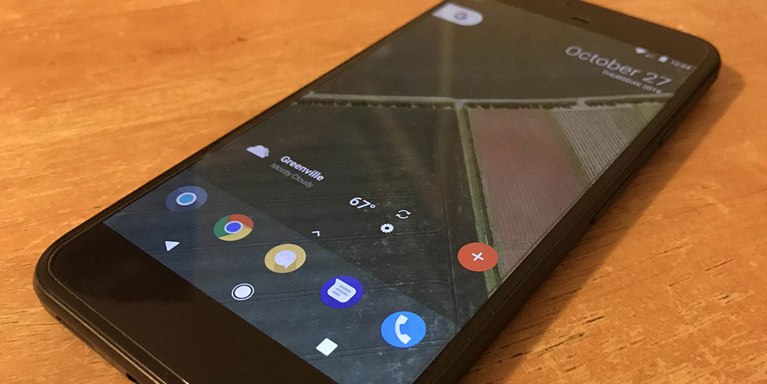 Google working on fix for Pixel camera freezing issue