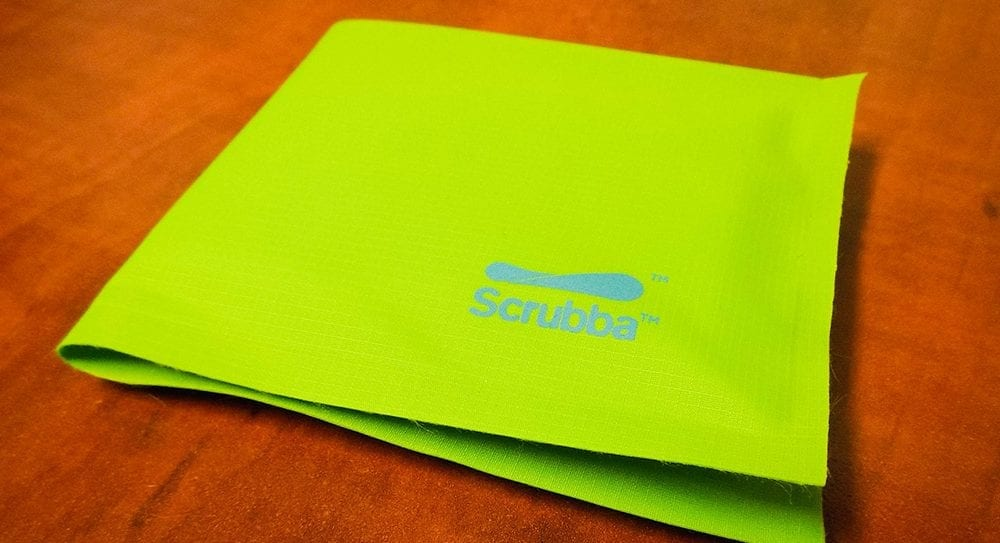 scrubba-weightless-wallet-review