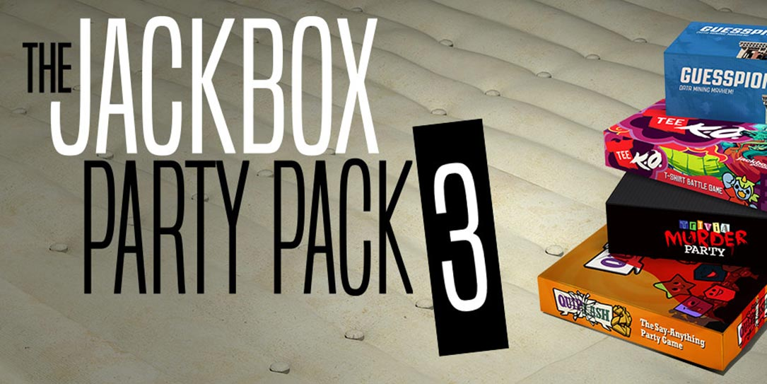 The Jackbox Party Pack 3 review: A brand new set of fun ...