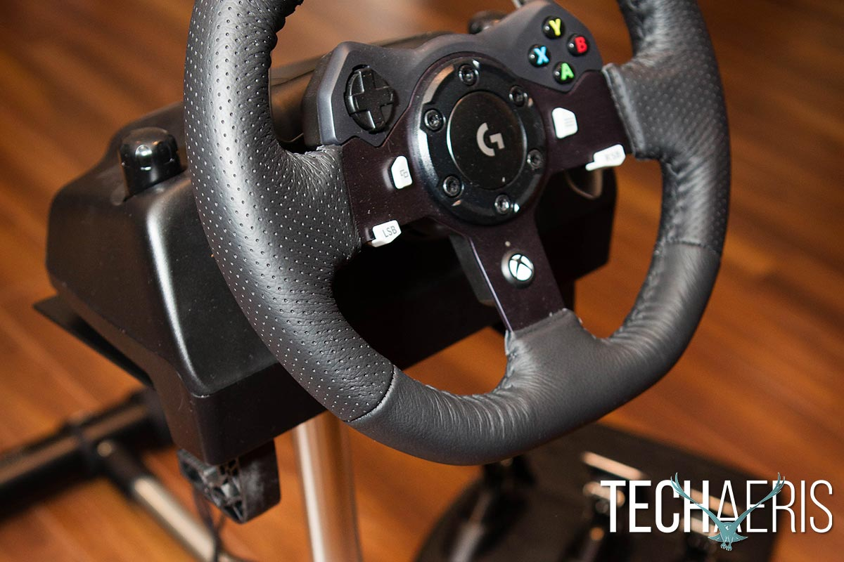 Wheel Stand Pro review: A solid stand for your racing wheel