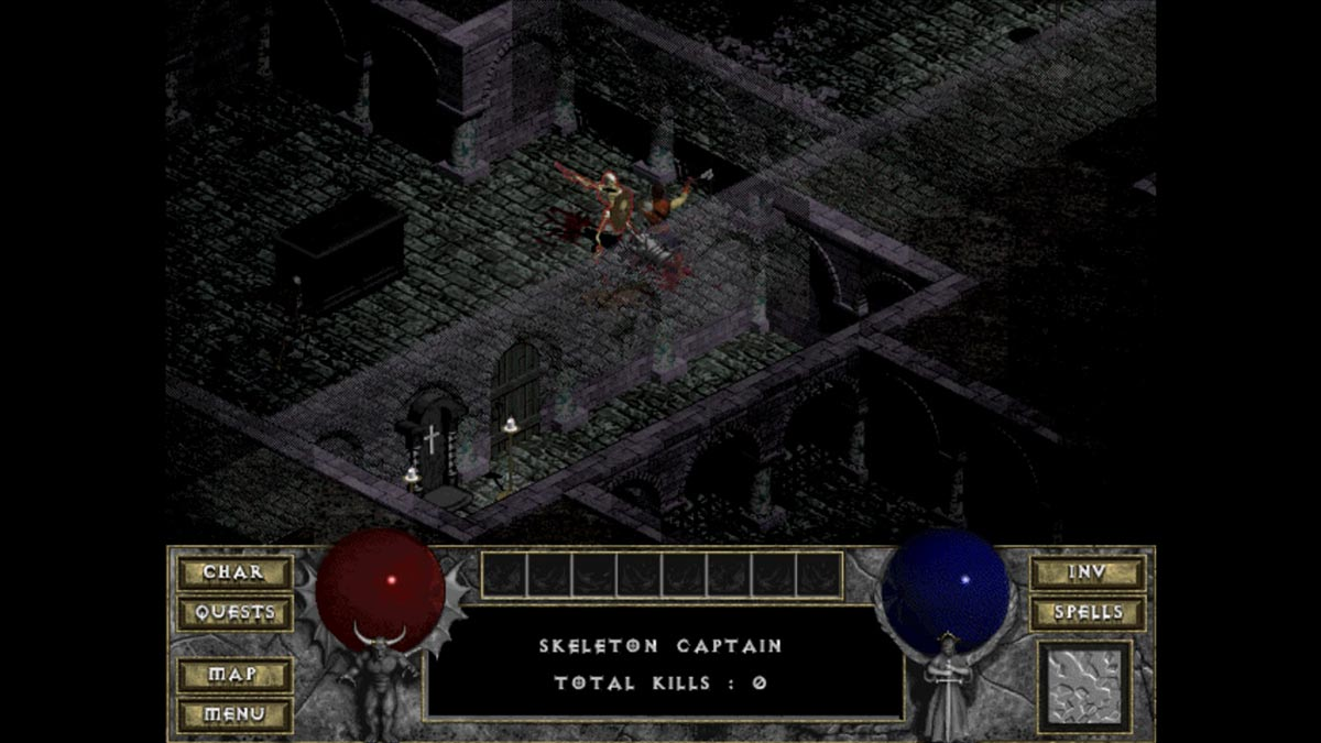 Diablo-screenshot