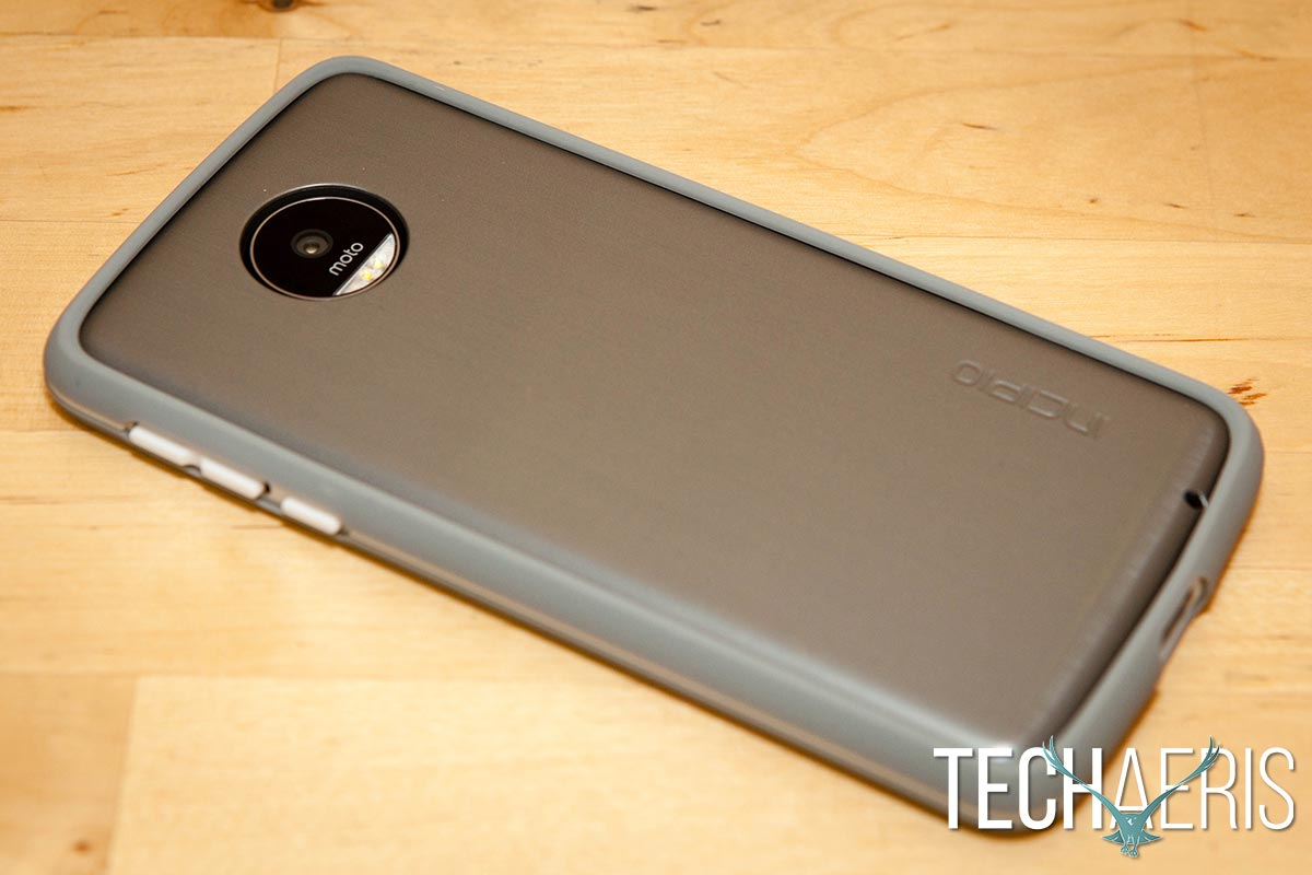 sports shoes 25bb5 ebfaa Incipio Moto Z cases review: A couple of solid protection options ...
