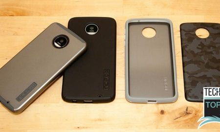 Incipio-Moto-Z-cases-review