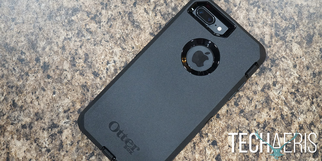 online retailer d15cb 83a56 OtterBox for iPhone 7 plus review: Still the go to for extreme ...