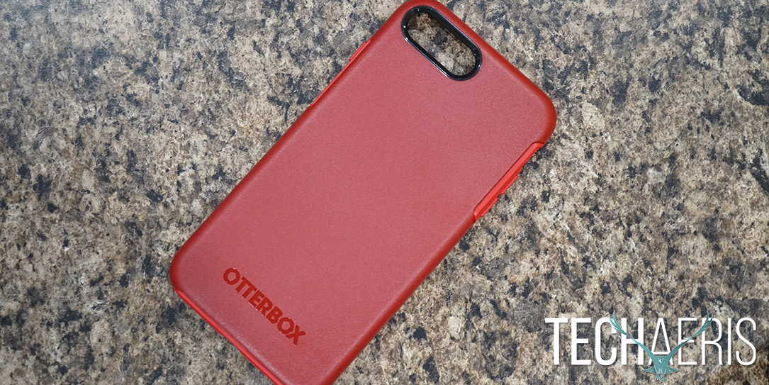 online retailer 04548 e36c4 OtterBox for iPhone 7 plus review: Still the go to for extreme ...