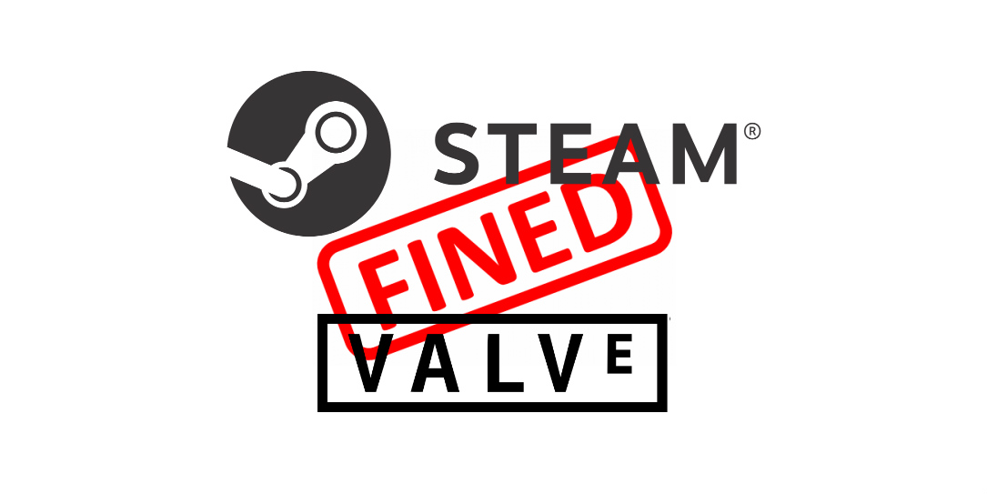 Australian Federal Court fines Valve Corporation for denying