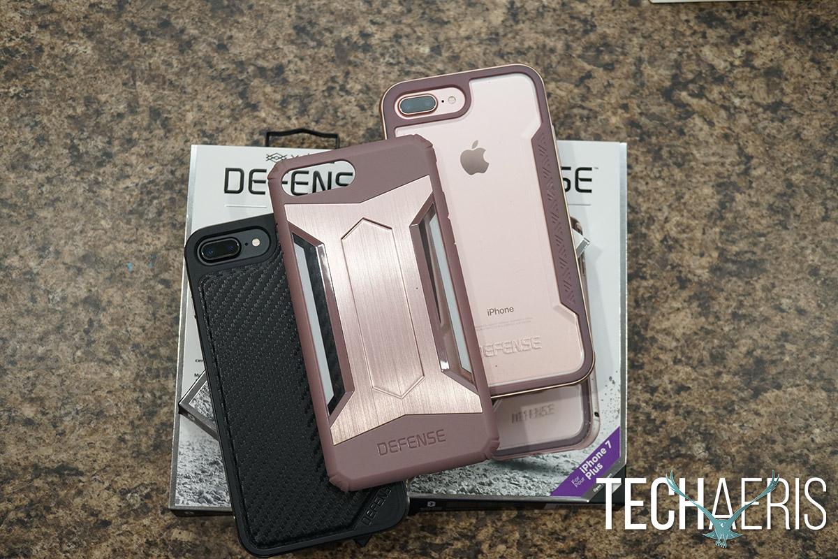 size 40 15a3b cb29e X-Doria iPhone case review: Top notch protection, top notch design