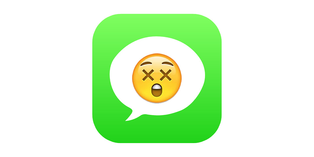 New iOS bug crashes the iPhone Messages app