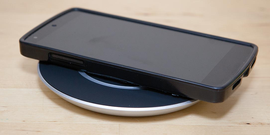 belkin boost up wireless charging pad review a 15w qi