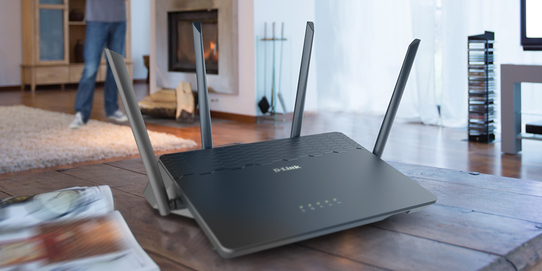 D-Link-COVR-Router