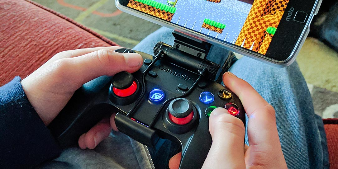 GameSir G3s Gamepad review: A solid Bluetooth controller for