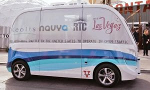 Navya-Electric-Shuttle-Las-Vegas