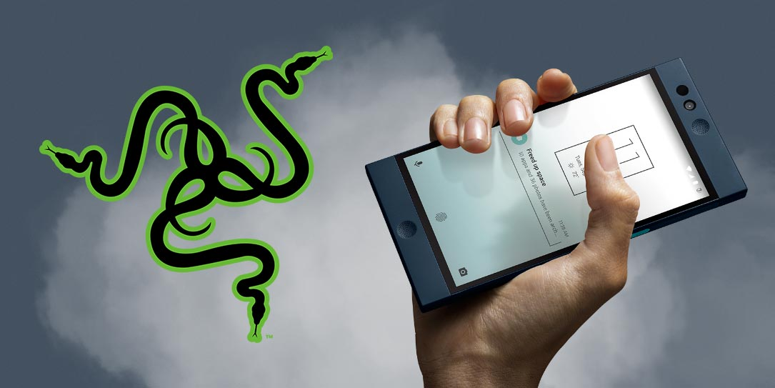 Razer buys Nextbit,