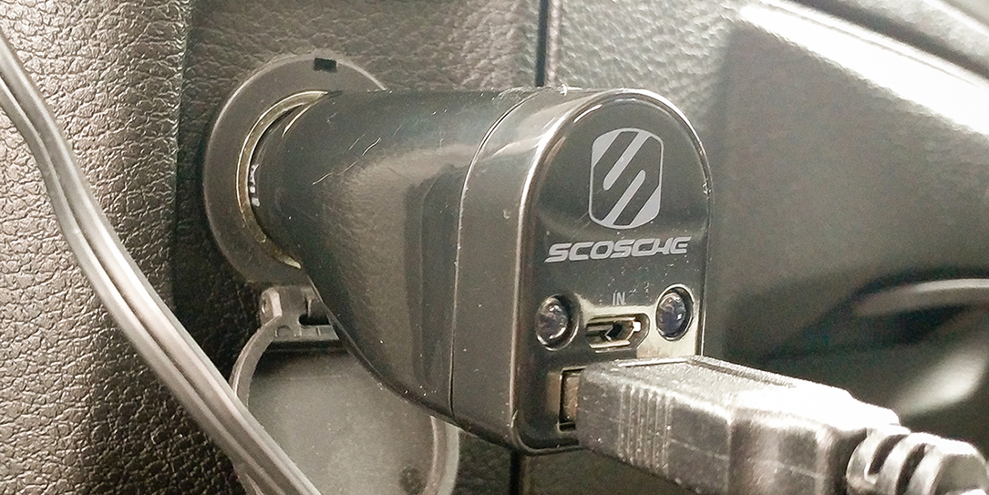 Scosche-GoBat-2600-review