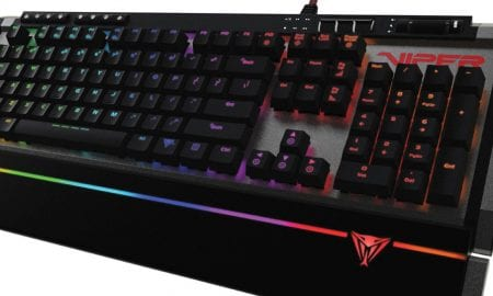 Viper-gaming-keyboard