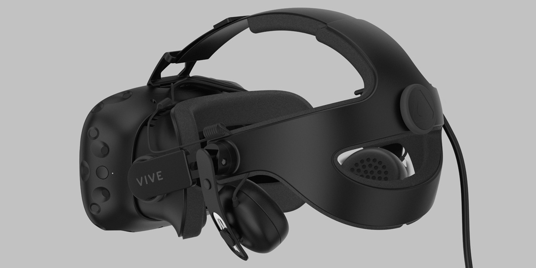 HTC Vive Tracker lets you take real objects into the VR world