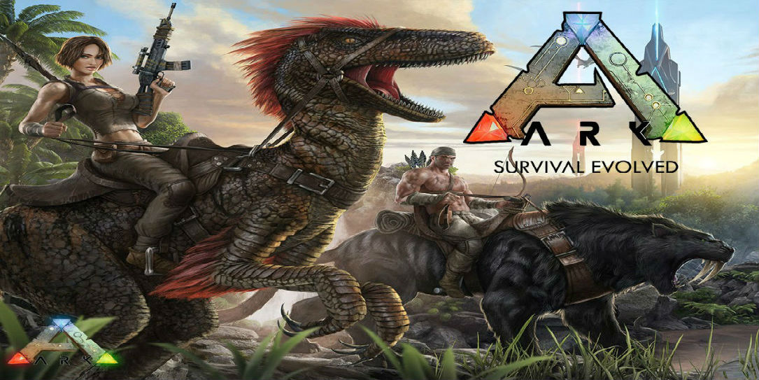 My experience with ARK: Survival Evolved on the PS4