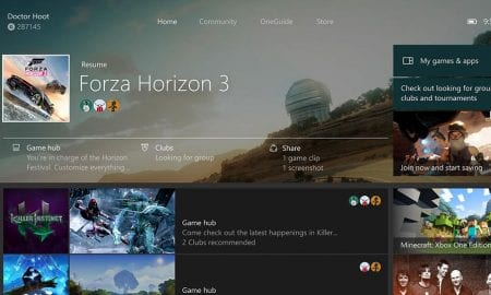 new-xbox-update-home-screen