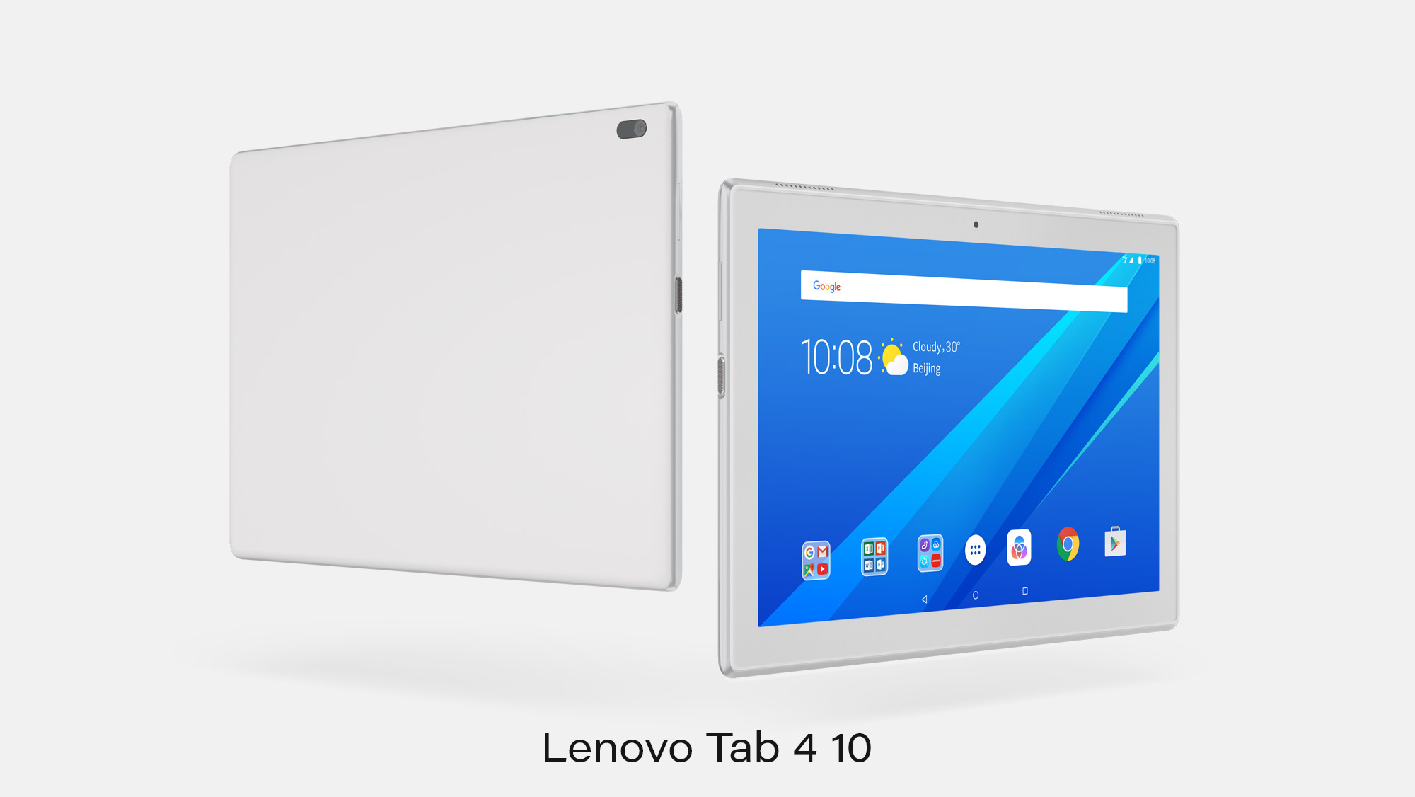We Take The Tablet Concept Ever Further With Optional Packs That Transform  The Lenovo Tab 4 Series Into Dedicated Kid's Tablets Or Productivity  Tablets