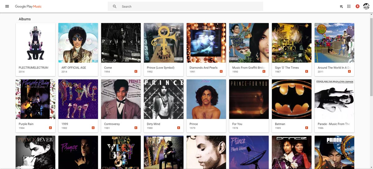 Prince-Google-Play-Music
