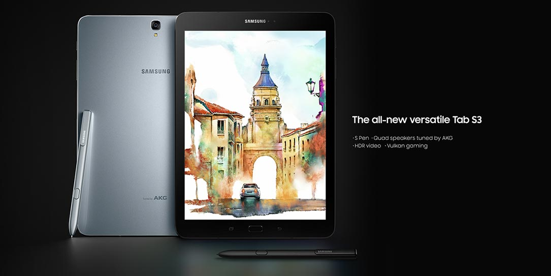 Samsung-Galaxy-Tab-S3-Key-Visual