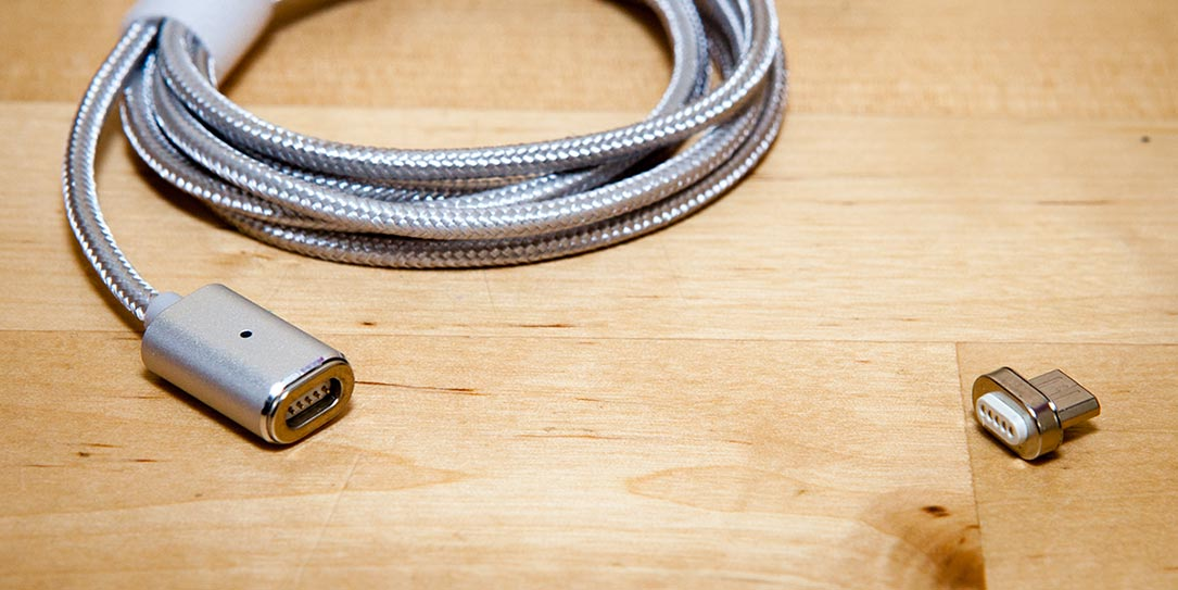 dodocool-Magnetic-Charge-Sync-Cable-review