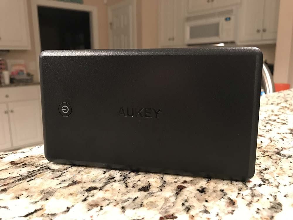 Aukey-Power-Pack