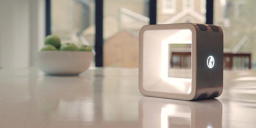Beacon-smart-home-device