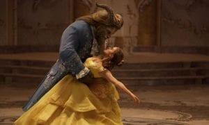 Beauty and the Beast Dancing